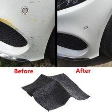 Car Scratch Repairเครื่องมือผ้าNanoวัสดุRagsอุปกรณ์เสริมสำหรับPeugeot RCZ 206 207 208 301 307 308 406 407 408 508 4008 5008