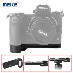 Meike MK-Z7G Aluminum Alloy Hand Grip Quick Release Plate For Niokn Z7 Camera