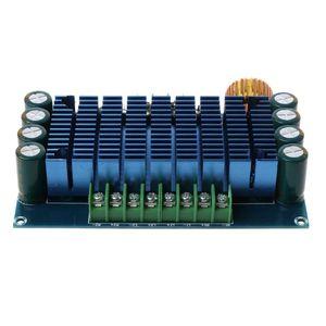 Image 3 - TDA7850 4x50W רכב רמקול דיגיטלי מגבר אודיו לוח 4 ערוץ ACC DIY מכונית high end AMP DC12V מודול
