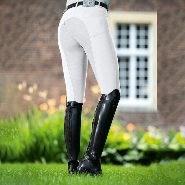 Stylish Equestrian Riding Pants For Adults & Kids 3