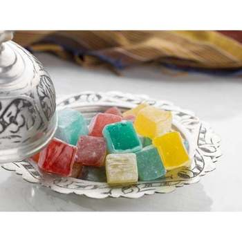 Hard Consistency Turkish Delight with Fruity 500 g недорого
