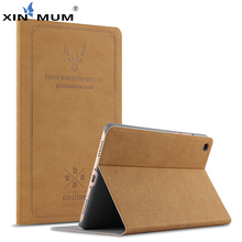 For Xiaomi MiPad 4 8inch Cover Case Mi Pad 4 Protective Cover PU Leather Mi Pad4 Mipad 4 Mipad4 8.0 Tablet PC Smart Case Cover case for xiaomi mi pad 4 plus wireless bluetooth keyboard protective cover pu leather mipad4 mi pad4 mipad 4 plus 10tablet case