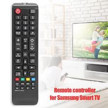 Samsung akıllı TV için BN59 01303A TV uzaktan kumanda evrensel uzaktan değiştirin Samsung E43NU7170 UA43NU7090,UA50NU7090
