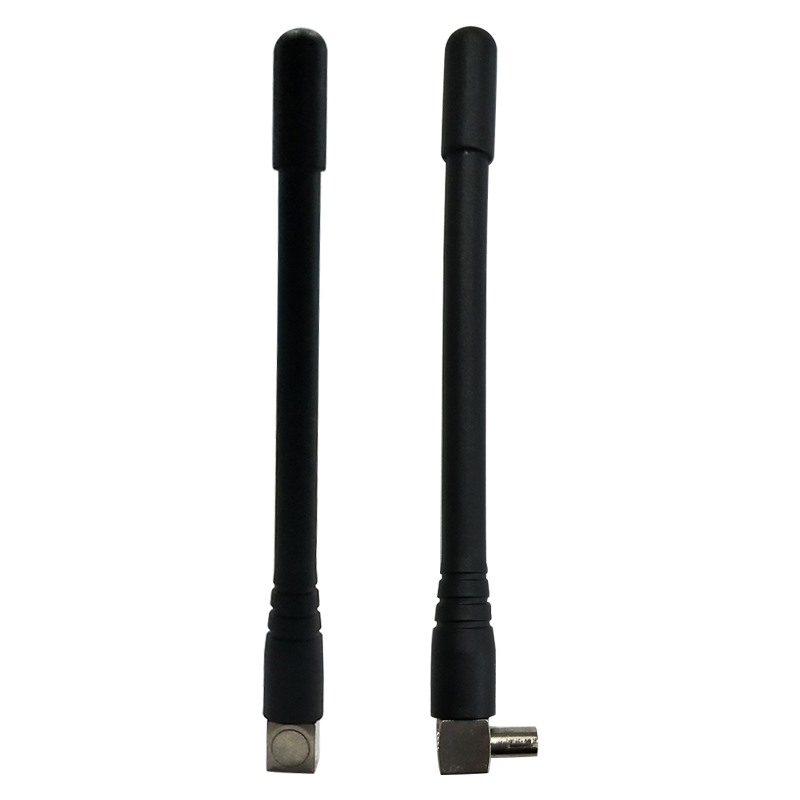 20pcs 3G 4G lte antenna 3dbi with TS9 connector antena 1920 2670 Mhz antenne FOR Huawei modem wireless lte repeater antennas in Antennas for Communications from Cellphones Telecommunications