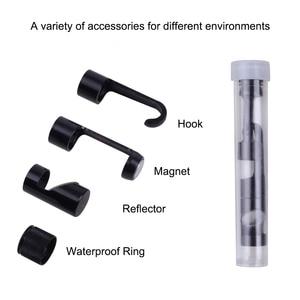 Image 5 - Telecamera endoscopio WIFI HD 1200P 10/5/3/2/1M Mini cavo rigido impermeabile Wireless 8mm 8 LED telecamera boroscopio per Android IOS Mac W