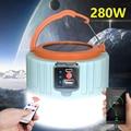 Светодиодный светильник для кемпинга на солнечной батарее, портативный светильник на солнечных батарейках, аварийный, светодиодный Светод...