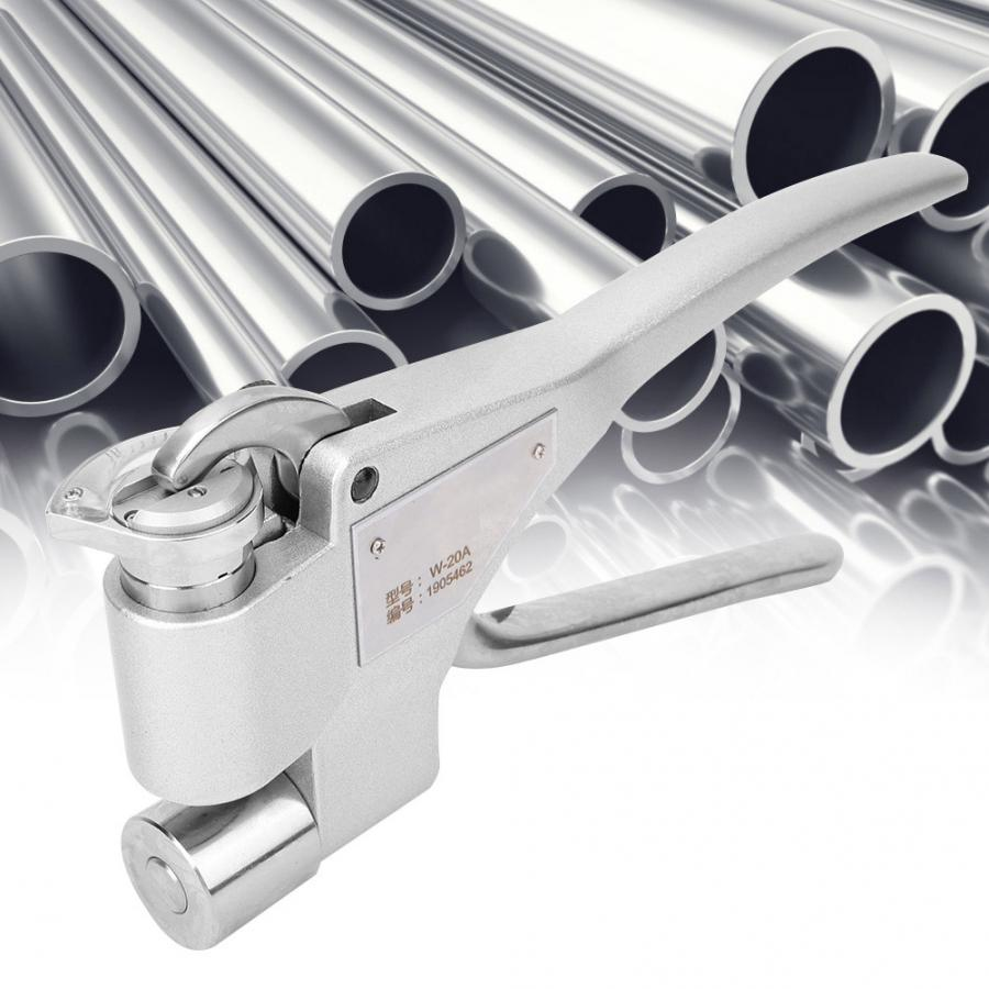 Portbale Hardness Tester Meter Durometer W20A for Aluminum Alloys Mild Steel Hardness Tester Meter