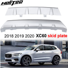 Skid-Plate Volvo Xc60 Protection-Cover Bumper for Abs-Material Iso9001-Quality Newest