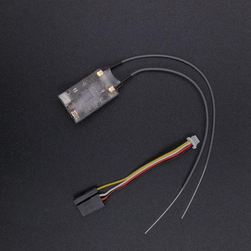 Drone para Futaba Ffyy-mini Canais Acessórios Receptor Mrfs01 Futaba Fasst Sbus Rssi Compatível Fpv T8g T14sg T18mz T16sg 16