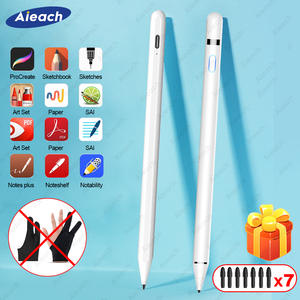 Stylus Smart-Touch-Pen Apple Pencil Rejection iPad Pro Mini Air-3 for 11 5-Palm