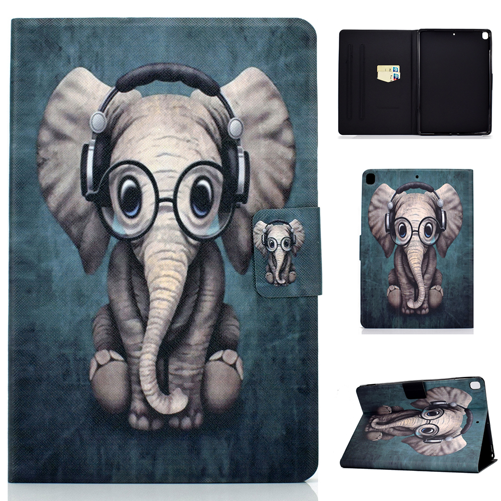 10.2 For 2019 Funda Stand Case Tablet A2200 A2232 inch Case Flip Fashion A2198 10.2 iPad
