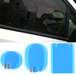 2Pcs Car Rear Mirror Protectiv