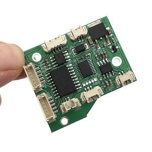 Image 4 - OwlCat – caméra de Surveillance PTZ SD1, Circuit imprimé, carte mère rotative dc 12v, pièces de réparation PCB