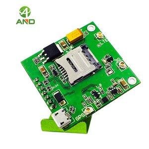 Image 4 - 1pc novo sim7600sa lte cat1 mini placa de núcleo, 4g sim7600sa breakout board para a austrália/nova zelândia/américa do sul