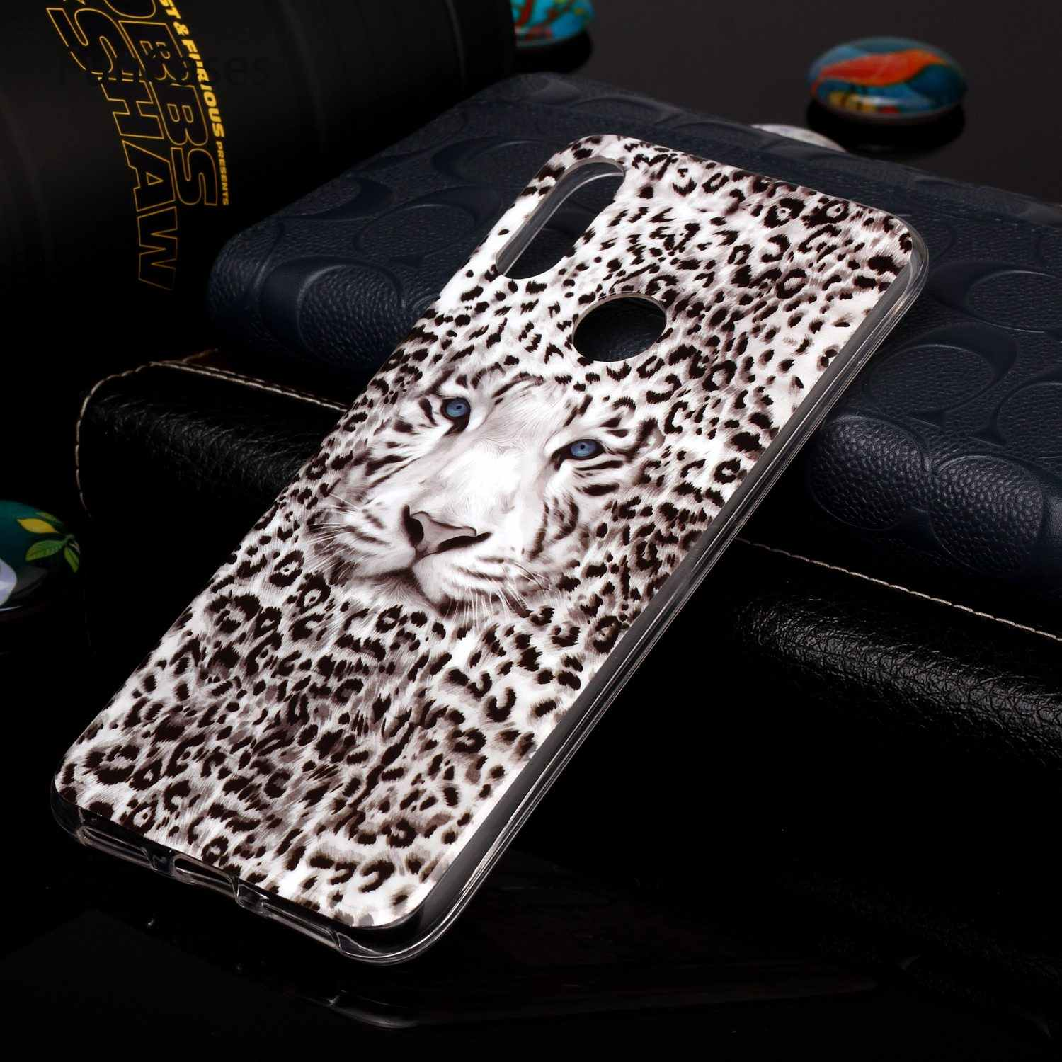 Funda abatible con patrones de flores para apple iphone 5 S cuero PU + funda de silicona para iphone 5 s/iphone 5 coque Fundas Capa