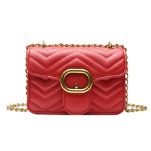 luxury handbags women bags designer famous brand 2019  Black, white and red