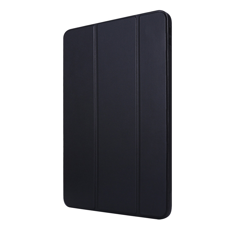 Silicone Leather iPad Back Case Soft Protective PU Pro for 11 Case 2020 for Cover iPad