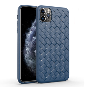 Knitted cases coque iPhone 11p
