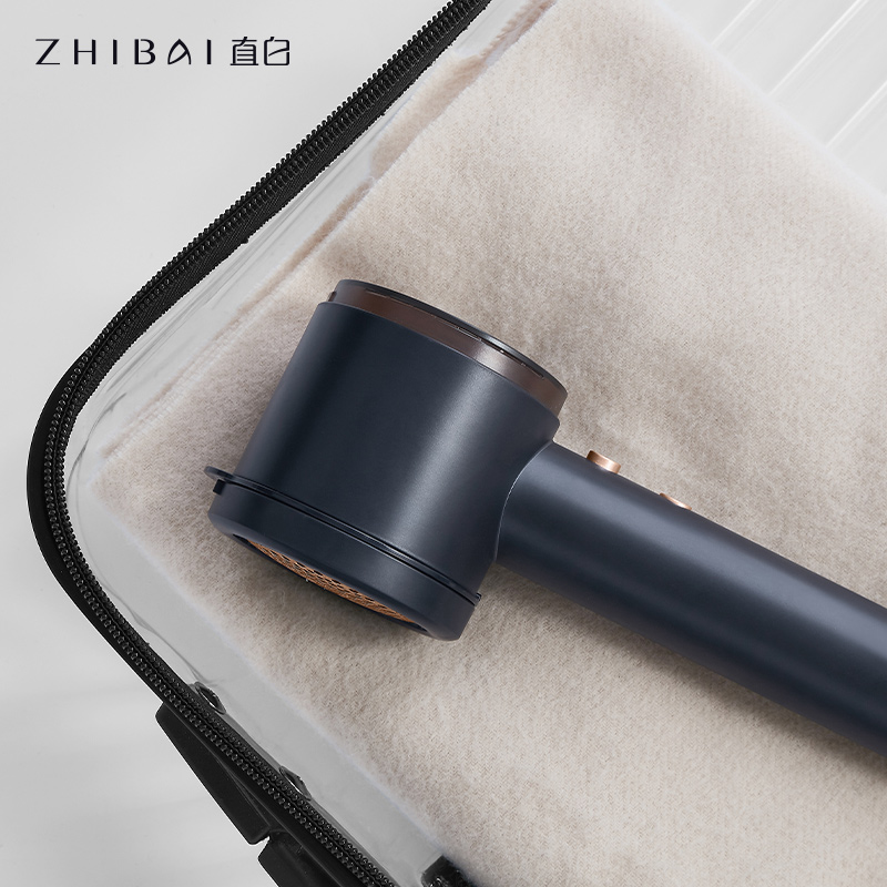 ZHIBAI Electric Lint Remover Trimmer Universal USB Clothes Fuzz Pellet 5-Speed Adjustment t Charge Fabric Shaver Removes