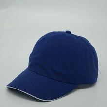 Спортивная одежда Кепка структурная летняя кепка дышащая рыболовная Кепка небольшого количества по индивидуальному дизайну