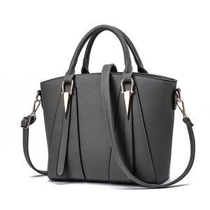 Image 1 - 2020 حقائب اليد الجديدة الإناث الكورية موضة Crossbody على شكل حقيبة كتف حلوة المرأة حقيبة ساع كبيرة