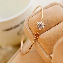 Подарок на день рождения, браслет подружки невесты, свадебный подарок, подарки на день Святого Валентина, подарок подружки невесты для гостей, сувениры на свадьбу