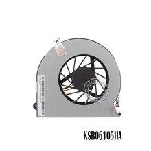 cpu охлаждающий вентилятор для ASUS ET2010AGT ET2011 KSB06105HA-9L01 DC05V 0.40A DC2800088D01 MF60150V1-B000-G99