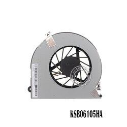 Nieuwe originele cpu koelventilator voor Asus ET2010AGT ET2011 KSB06105HA-9L01 DC05V 0.40A DC2800088D01 MF60150V1-B000-G99