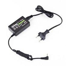 1 шт. Новое настенное зарядное устройство с адаптером переменного тока Шнур питания carregador para Для psp StoreHot новое поступление