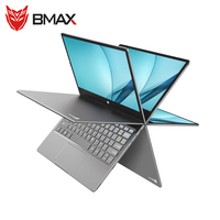 BMAX Y11 Laptop 11.6 Inch Intel Gemini Lake N4100 1920*1080 Intel HD Graphics 600 8GB RAM 256GB ROM SSD DDR4 Ultra Thin Notebook