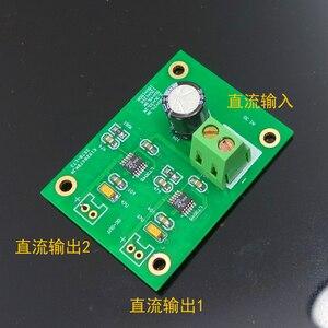 Image 2 - LT3045 Dubbele Positieve Spanning Laag Geluidsniveau Gereglementeerde Lineaire Voeding Gepolijst Dac Compact Instrument
