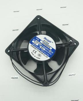 ل BT220 BT 220 PN 12038B2HL ماكينة لحام بالموجات الفوق صوتية محوري التبريد مروحة AC 220V 0.12A 20W 12038 120*120*38 مللي متر 2 أسلاك
