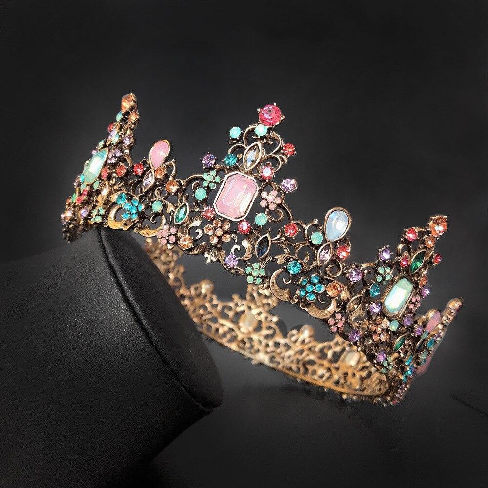 princesa do baile de formatura da coroa