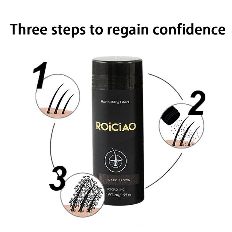 Hair Reboot Organic Fabric Spray