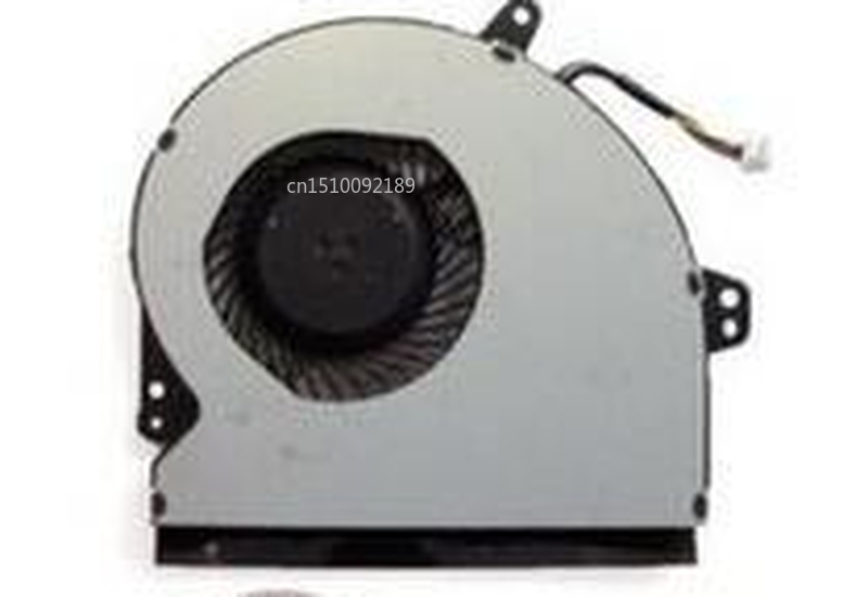 Laptop Cooler Cpu Cooling Fan For Asus X501 X501A CPU FAN KSB0705HB-CA1B DC5V 4PIN EF75070S1-C000-S99