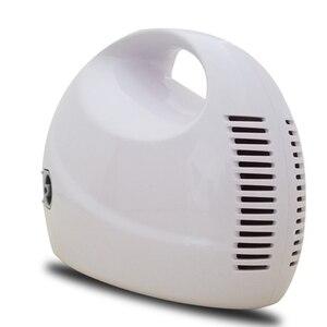 Image 5 - BMC Home Health Care Ultrasonic AtomizerแบบพกพาMini Nebulizerเด็กCareมือถือAirway Inhale Nebulizer