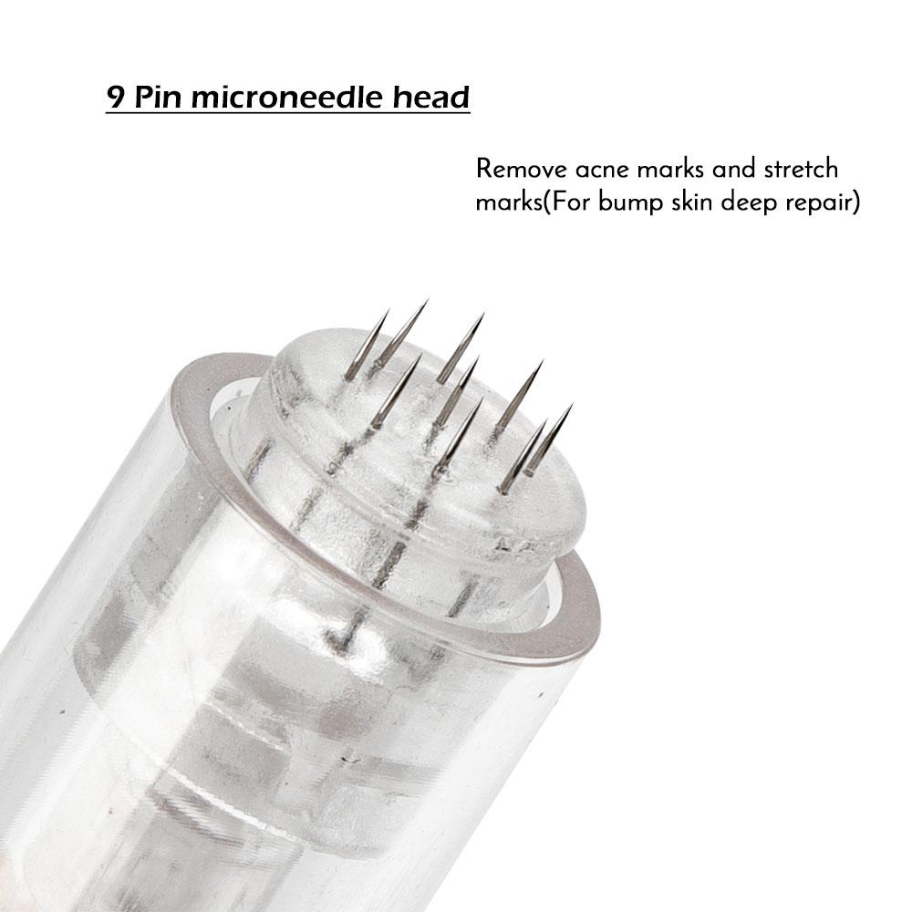 10pcs Replacement Cartridge Needles for Dr Pen Ultima E30 Pen