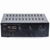 Maison 1000W haute puissance amplificateur Bluetooth USB FM radio professionnel scène carte paquet audio HIFI amplificateur