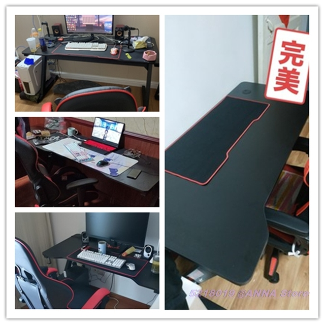 Gaming Desk Table 80x50x75cm  6