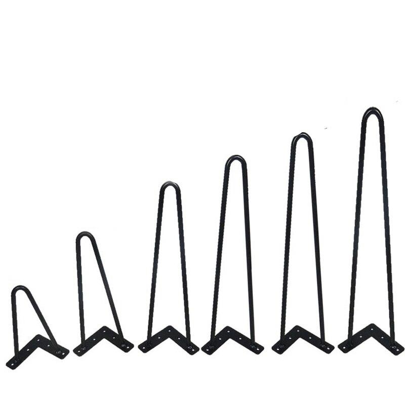 4Pcs 4-10inch Metal hairpin…