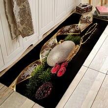Подарок на рождественскую елку каминные коврики для прихожей