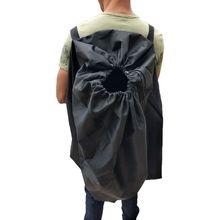 Детское безопасное сиденье дорожный Чехол для защиты от пыли детская Автомобильная переносная складная сумка для хранения