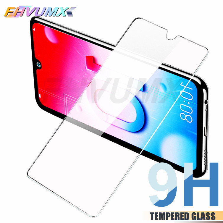 9H Tempered Glass On The For Huawei Honor 9 10 20 Lite 9i 10i 20i 8X 8A 8C 8S Screen Protector Safety Protective Glass Film Case