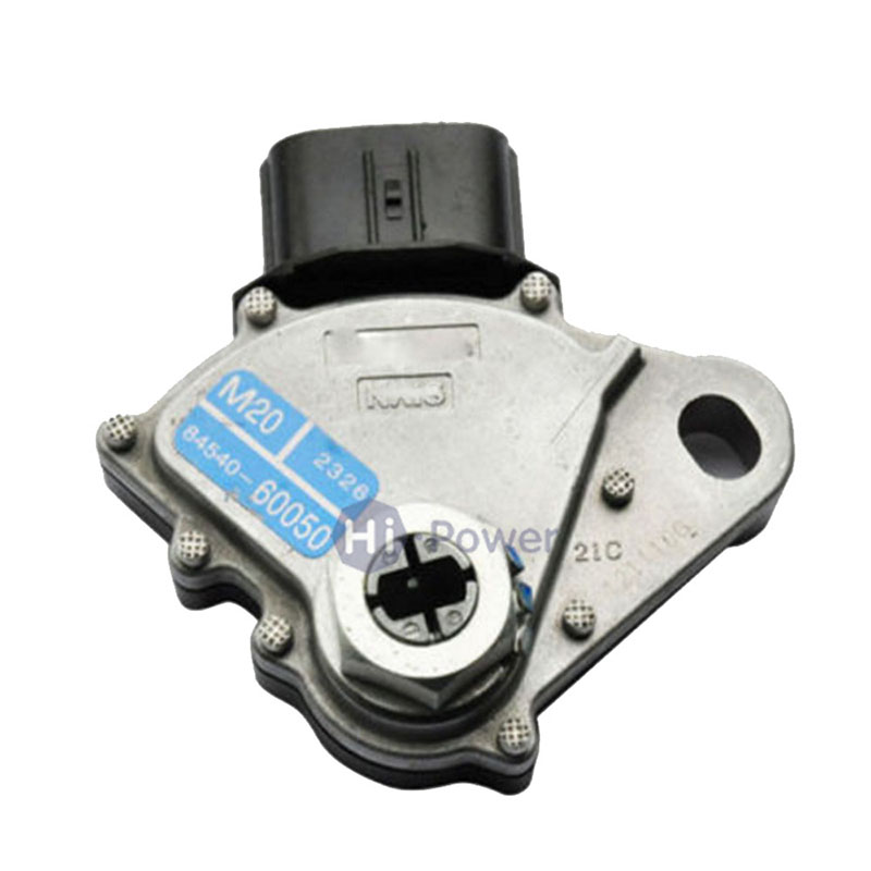84540-60050 commutateur de sécurité neutre d'origine pour Toyota Land Cruiser Lexus LX570 GX460 84540 60050 8454060050