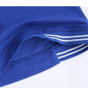 Image 5 - Womens  POLO Shirt Top Solid Color Breathable Work Clothes Fashion Casual High Quality Short Sleeve Couple Wear Girls XL