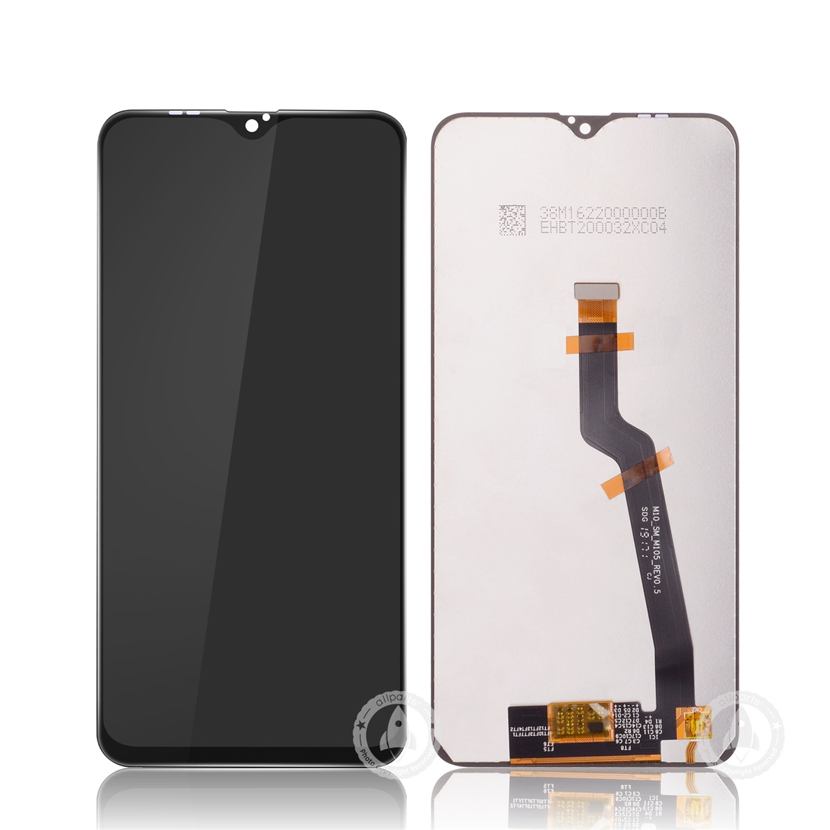 Super AMOMLED Original <font><b>LCD</b></font> For <font><b>Samsung</b></font> A10 A105 <font><b>LCD</b></font> For <font><b>Samsung</b></font> <font><b>M10</b></font> M105F <font><b>LCD</b></font> <font><b>Screen</b></font> Touch Digitizer Assembly image