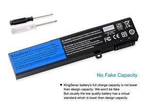 Image 2 - KingSener BTY M6H batterie dordinateur portable pour MSI GE62, GE72, GP62, GL62, GL72, GP62VR, GP72VR, PE60, PE70, MS 16J2, MS 16J3, MS 1792, MS 1795