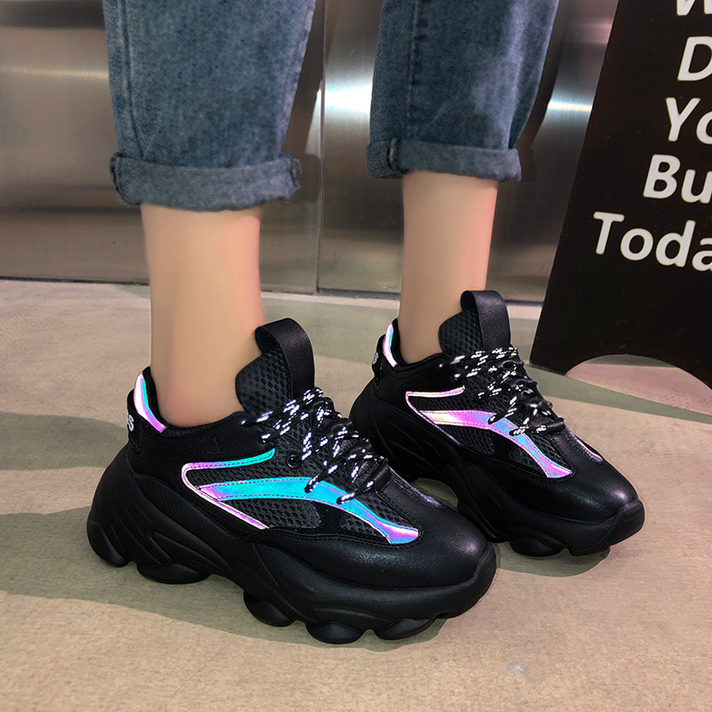 2020 Sneaker Women Running Shoes For Girl Sport Shoes Trend Adult Shoes walkingh Footwear High Quality Zapatillas Mujer Training