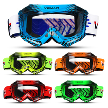 Kids Motocross goggles Kids ski goggles Sports glasses protective eyewear for children 4-12 years boy girl snowboard goggles