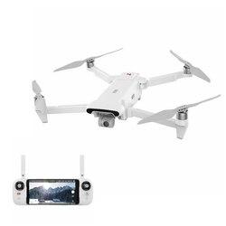 Камера FIMI X8SE 2020, камера 4K 8 км, комплект аксессуаров для дрона с 3 осями, полный набор для сборки дрона RTF с пультом дистанционного управления